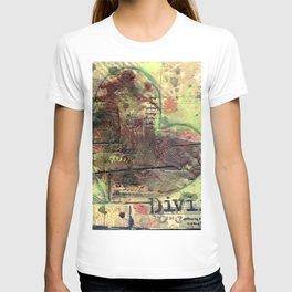 Permission Series: Divine T-shirt
