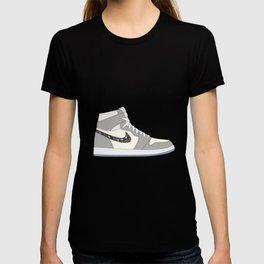 Jordan 1 OG Grey T-shirt