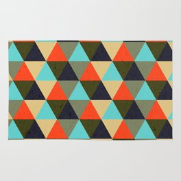 Ternion Series: Wintertide Festival Notion Rug