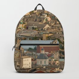 Cities 1 Backpack