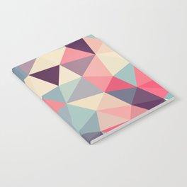 Poison Apple Tris Notebook
