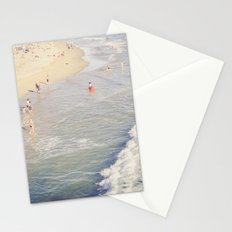 Just Beachy 4 Stationery Cards