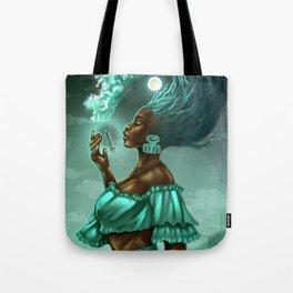 Ocean's Call Tote Bag