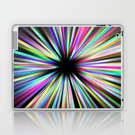 Zoompainting 3 Laptop & iPad Skin