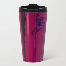 Loneliness Fears 43 Travel Mug