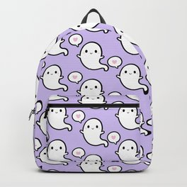Cutie Ghost 02 Backpack