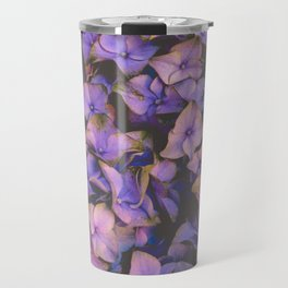 Flower XIX Travel Mug
