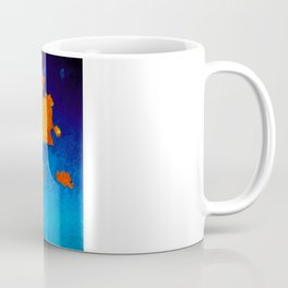 Pangea Coffee Mug
