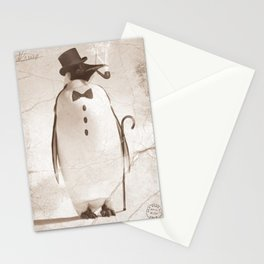 Suit Up! Stationery Cards