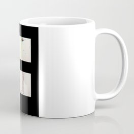 Mile's Warlock Coffee Mug