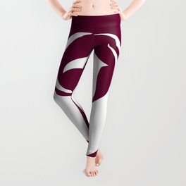 Phoenix City Flag Leggings