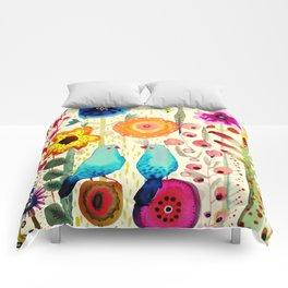 près de toi Comforters