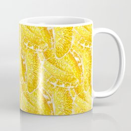Extremly juicy orange slices Coffee Mug