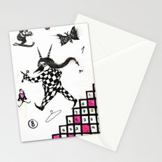 Go ! Stationery Cards
