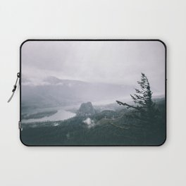 Columbia River Gorge VI Laptop Sleeve