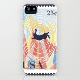 For The Natural Writer iPhone Case