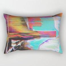 r o s æ r t Rectangular Pillow