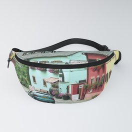 Pastel Town : Alsace Fanny Pack