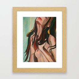 Inner Joy Framed Art Print