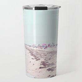 Dennis Beach Travel Mug