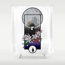 Best Night Shower Curtain