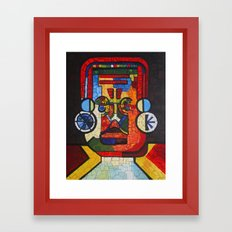 David Hume Framed Art Print