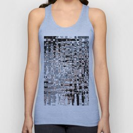 Abstract background 111 Unisex Tank Top