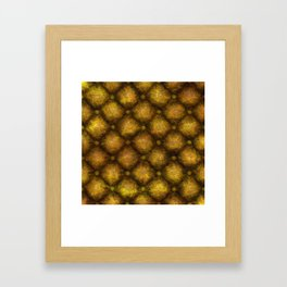 Amazing and Shimmering 1611A Framed Art Print
