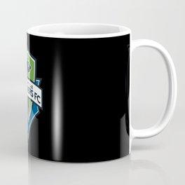 Seattle Sounders Coffee Mug