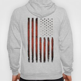 American flag Stars & stripes Hoody