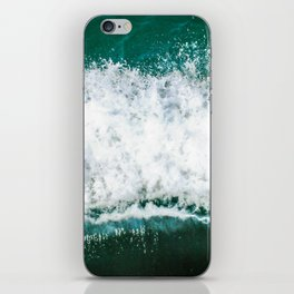 Swell iPhone Skin