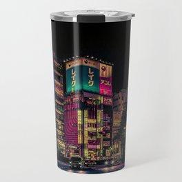 Futurism/ Anthony Presley Photo Print Travel Mug
