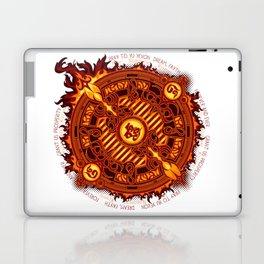 Ifrit Seal Laptop & iPad Skin