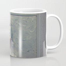Han Solo in Carbonite by Big Foot Studios Coffee Mug
