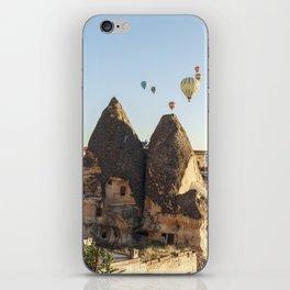 Do You Believe in Magic? iPhone Skin