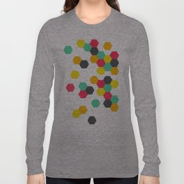 Crazy Clusters Long Sleeve T-shirt