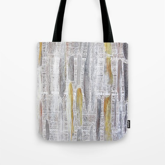 The secret of the tree Tote Bag