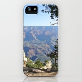 Morning Grand Canyon iPhone Case
