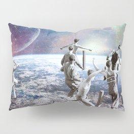 Run Away Pillow Sham