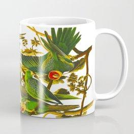 Carolina Parrot Coffee Mug