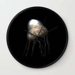 Méduse Wall Clock