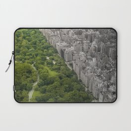 Man vs. Wild Laptop Sleeve