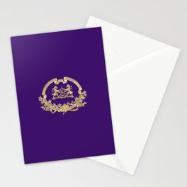 Orient Express Stationery Cards