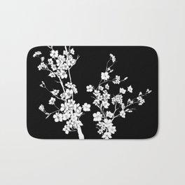 flowers png Bath Mat