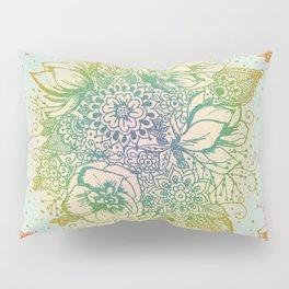 Feel the Love Pillow Sham