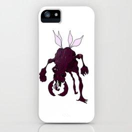 Brigitte Samson iPhone Case