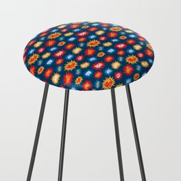 Action Packed! Counter Stool