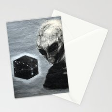 Personal Disclosure 4 Stationery Cards