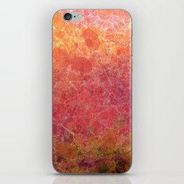 Upwards iPhone Skin