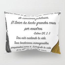Risas - Salmo 126, 2. 3 Pillow Sham